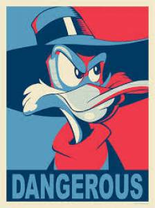 Darkwing Duck21's Profile Picture